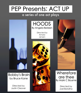 Act Up: One Acts