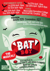 Bat Boy - The Musical